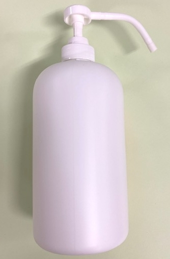 噴霧ボトル